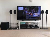 Monitor Audio MASS 5.1 + over £300 in extras