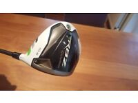 Taylormade RBZ Driver 10.5 degree