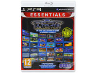 SEGA Mega Drive: Ultimate Collection - As New - ps3 Game
