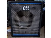 Upgraded EBS 15-F cab