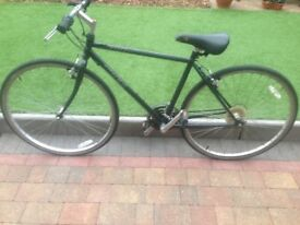 Gents Trek Road Bike