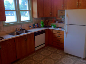 McCallum Avenue House Main floor 4 Rent 3 bedroom w Garage
