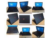 Dell Gaming Laptop with 4GB Dedicated Nvidia GTX DDR5 Graphics, 16GB RAM Intel Core i7 Quad Core