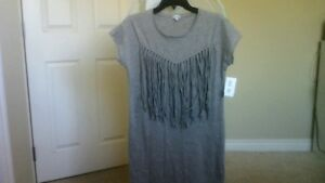 New t-shirt dress from Bootlegger with a tag $7.99