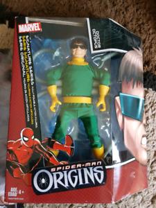 Doctor Octopus action figure