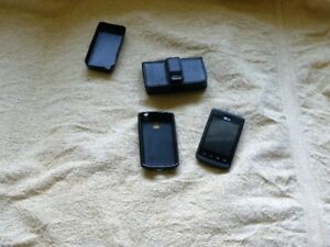 For Sale:  Cell Phone & Cases