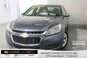 2014 Chevrolet MALIBU LS *RADAR DE RECUL