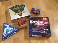 Bundle of Family Board Games