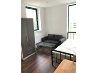New built Studio flat with separate kitchen in Brent Cross/Hendon ideal for students! available now!