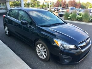 2013 Subaru Impreza 2.0i Touring Package + AC + BLUETOOTH