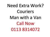 Van Drivers Needed Nationwide - Sameday - Nextday - Back Loads - Furniture - Pallet - Deliveries
