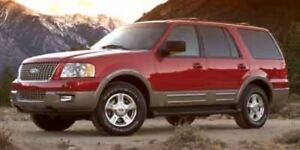 2003 Ford EXPEDITION Eddie Bauer For Sale Edmonton