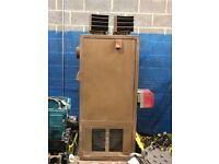 Commercial Gas Heater Parmet Heating William May