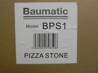 Baumatic Pizza Stone
