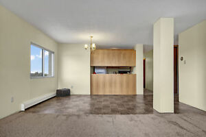 1 Bedroom River View. Move In Today - Call 306-314-0155