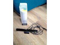 Sony TV Skype camera CMU-BR100 (Only £5)