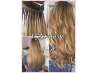 Fully Qualified Hair Extenionist & LA Weave Technician - Introductory Offer – 20% Off