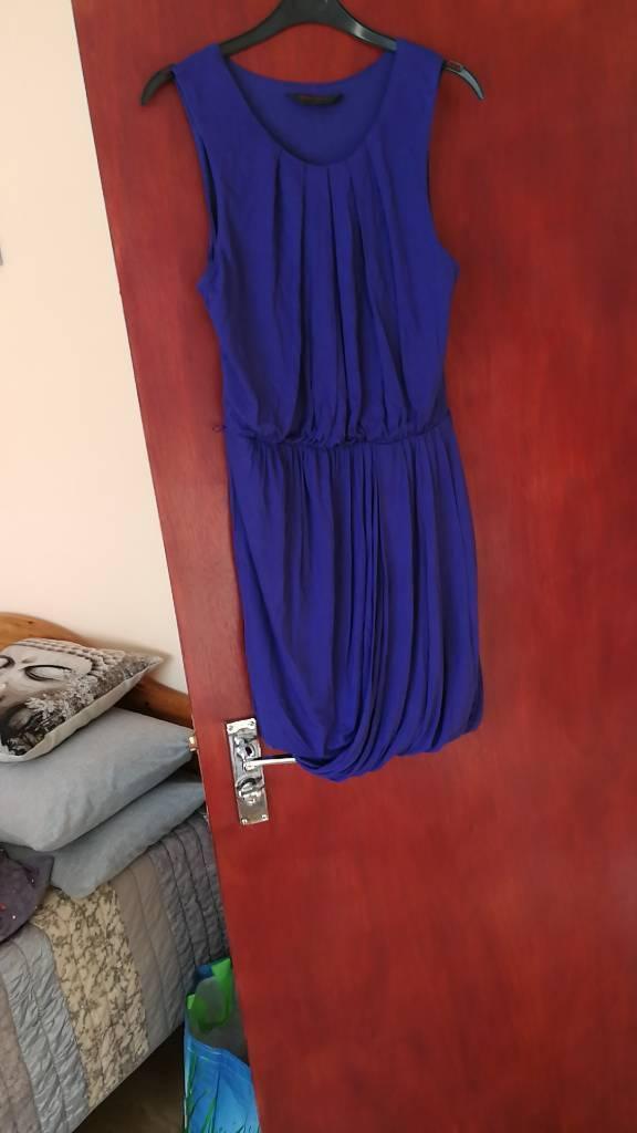 Purple dress, size sin Southampton, HampshireGumtree - If interested please send me a text
