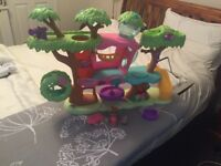 Littlest Pet Shop Play Set