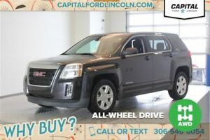 2015 GMC Terrain SLE AWD *Back Up Camera*