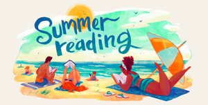 Get Your Summer Reads Here!