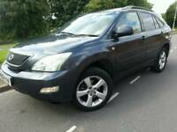 LEXUS RX300 SE-L*2004*FACELIFT*AUTOMATIC*FSH*LADY OWNED*LEATHERS*CAMERA*NAVI*H/SEATS#SUV#JEEP#X3#X5#