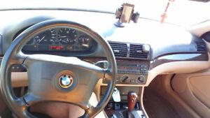 2004 BMW 3-Series 320i Sedan