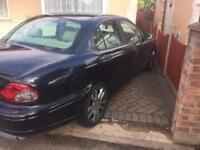 Jaguar x-type 2.0d sport £550