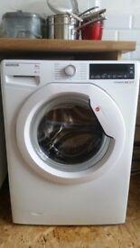 Hoover Washing Machine 8 kg 1400 rpm –Dynamic NEXT Advance, DXA 48W3