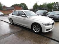 2013 BMW 3 Series 3.0 330d SE Sport Auto xDrive 4dr (start/stop)