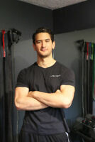 Centric Force Training (personal trainers / Mississauga)