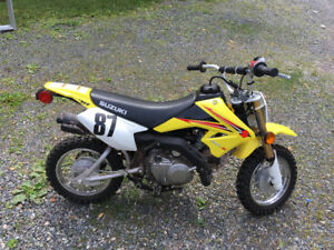 Youth Dirtbike