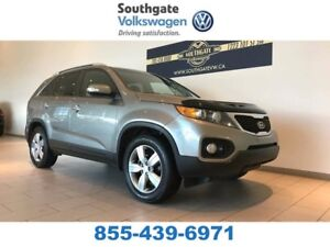 2013 Kia Sorento EX | Leather | Bluetooth | Heated Seats
