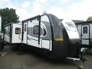 2018 Forest River Extreme Lite Vibe 288 Rls