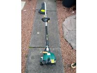 B&Q Grass Strimmer Petrol TRY25 PGTA sold pending pick up sunday