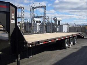 MAXXD Float CLEARANCE at Jensen Trailers!