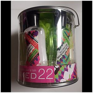 Soaked22 Bath Collection, NEW