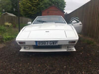 1985 TVR 350i - £3850