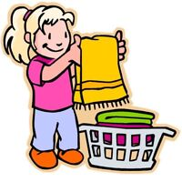 Part-time residential cleaning