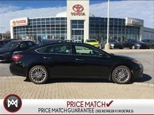 2016 Toyota Avalon Limited VERY LOW MILEAGE!