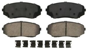 Ford Edge 2007-  and Lincoln Wagner disc brake pads #CTD 1258A