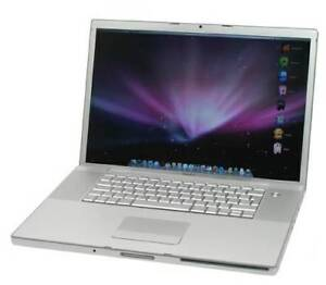 """Apple MacBook Pro """"Core 2 Duo"""" 2.33 15"""" (battery hold a charge)"""
