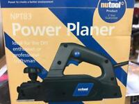 Power planner