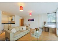 Spacious two bedroom flat seconds from Bromley-by-Bow Underground Station LT REF: 4577249