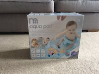 Mother care Aqua pod bath seat.