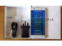 Sony Xperia XA White Phone