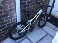 Bike for 6-8 year old