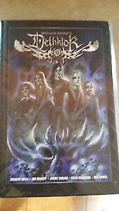 Metalocalypse Dethklok HC Graphic Novel- Mint Hardcover