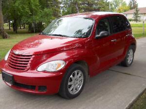 2008 Chrysler PT Cruiser LX>128k>Saftied>Auto>Super Clean