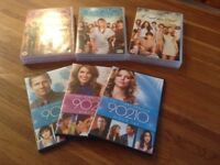 DVDs 90210 Series